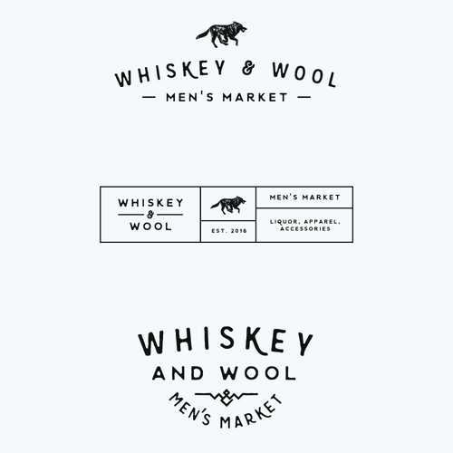 Whiskey & Wool