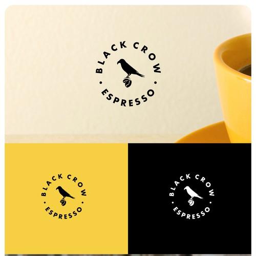 Logo Black Crow