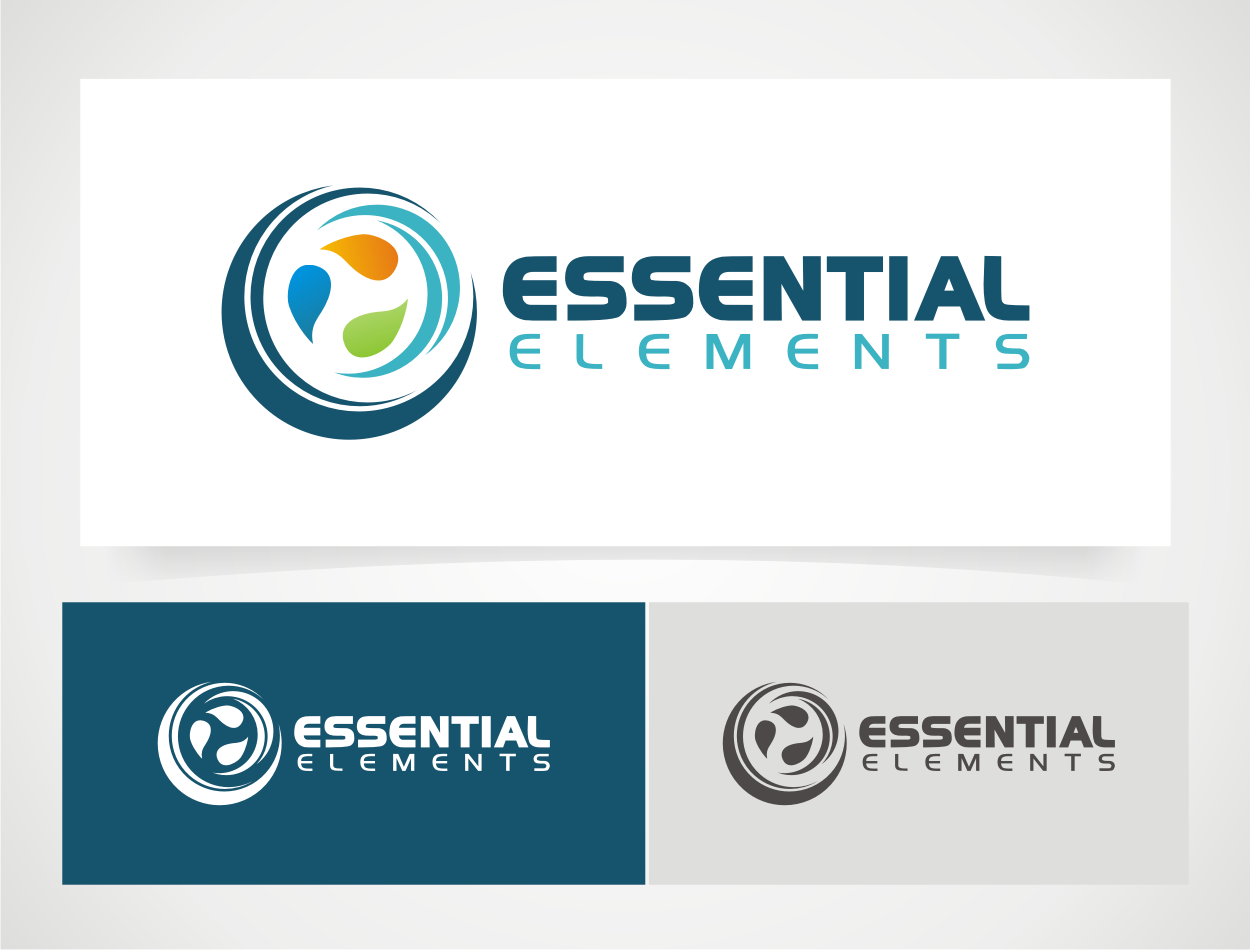 Help Essential Elements with a new logo