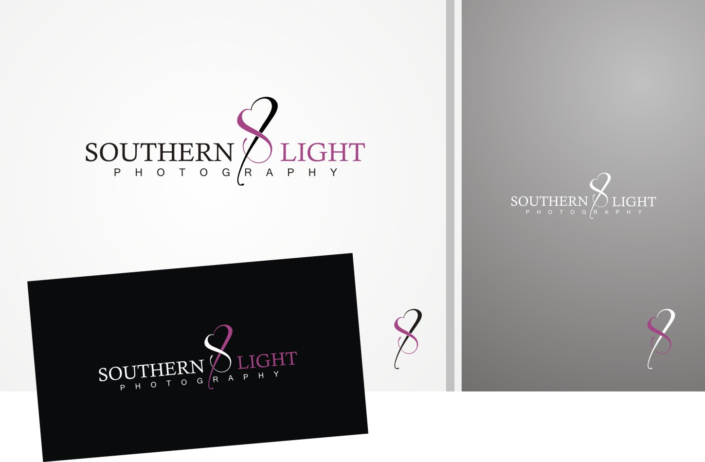 New logo wanted for Southern Light Photography