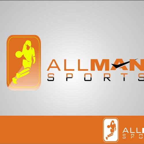 All Man Sports