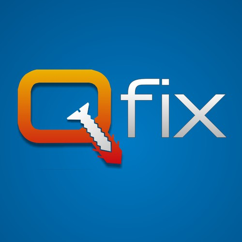 New logo wanted for QFIX