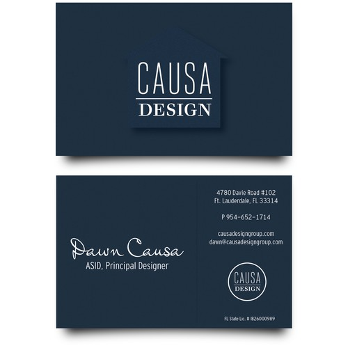 design for Causa Design
