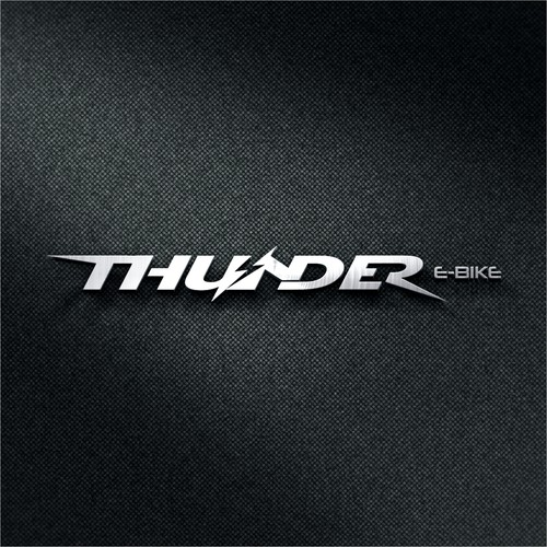 THUNDER E-BIKE