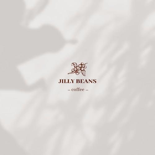 jilly beans logo