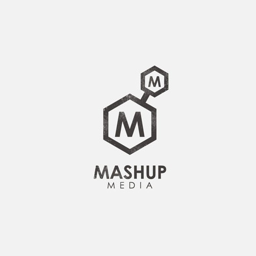 Mashup Media New Logo Design!