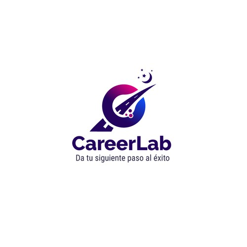 CareerLab Logo Design