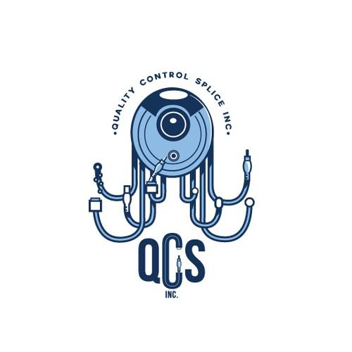 logo for QCSinc