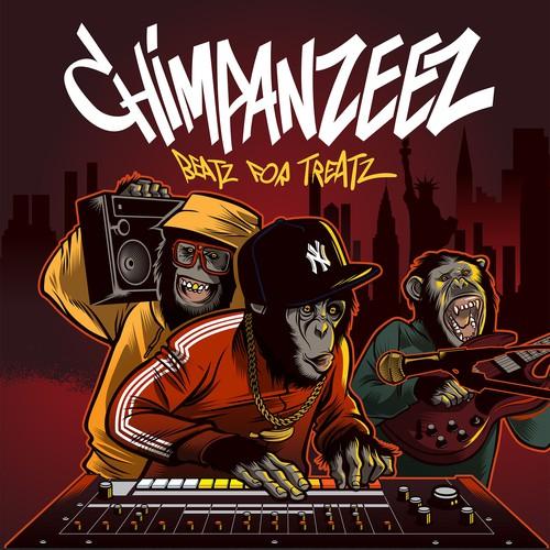 Chimpanzeez