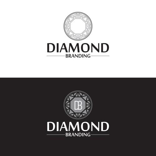 Diamond Branding