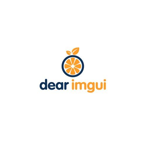 dear imgui logo design