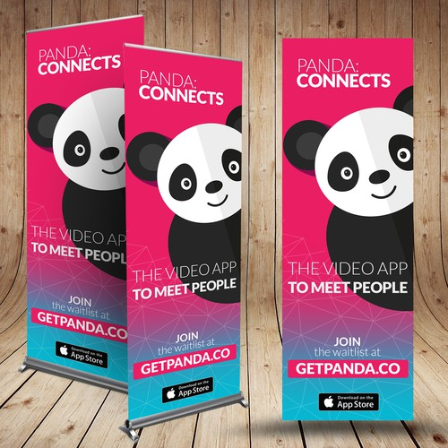 Panda Connects