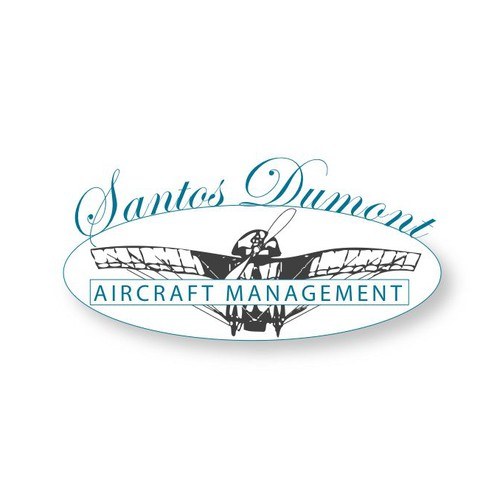 Logo + Corporate Identity for Aviation