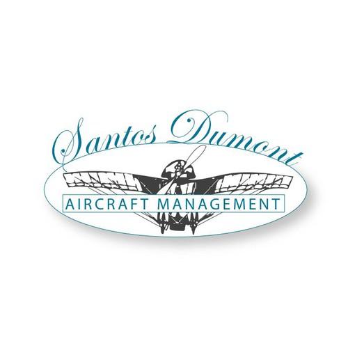 Logo + Corporate Identity for Aviation