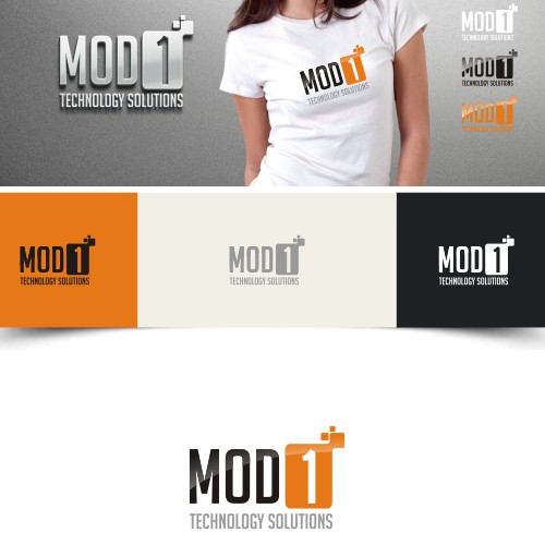 MOD1 needs a new logo