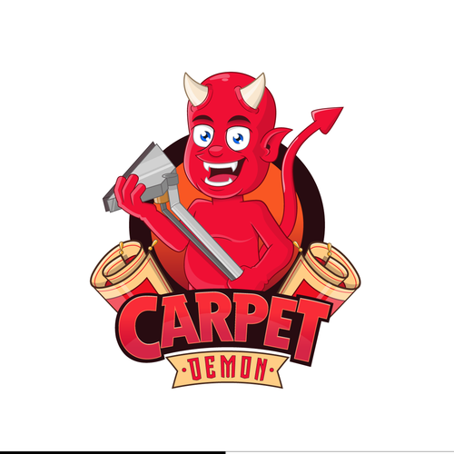 carpet demon
