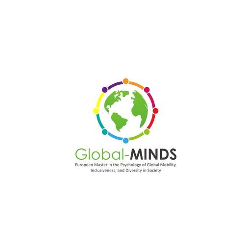 Logo Global MINDS