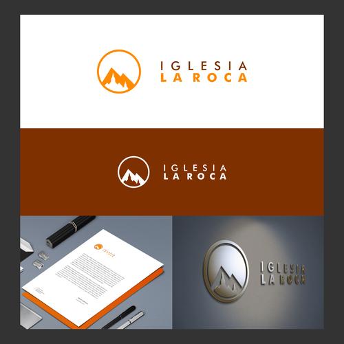 Logo for Spanish speaking church