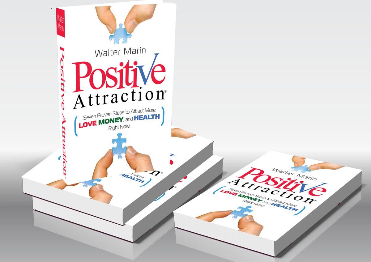 New Book Cover Design for a Self-Improvement Book
