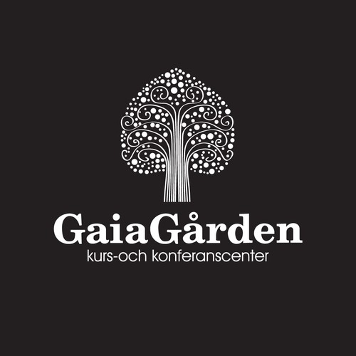 Gaiagården needs a new logo