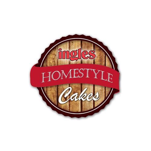 Create a Cake Label!
