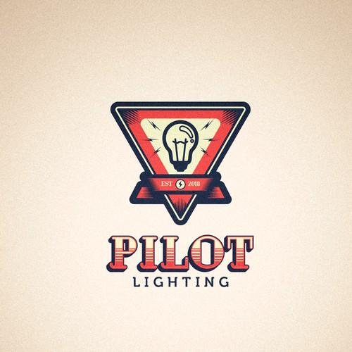 Pilot Lighting