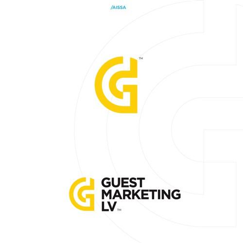Guest Marketing LV Logo Proposal