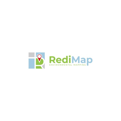 LOGO Design Needed for Online Mapping & Report Service