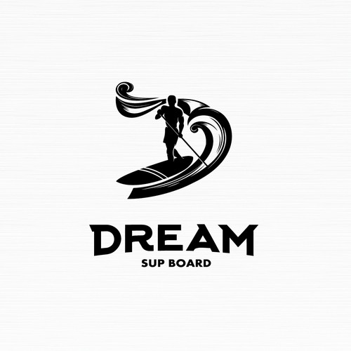 Dream SUP board