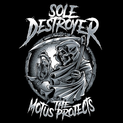 sole destroyer