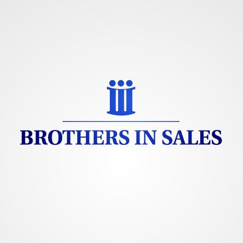 Complete nieuwe huisstijl voor Brothers in Sales.