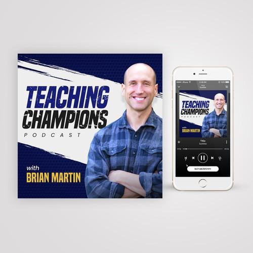 Teaching Champions Podcast