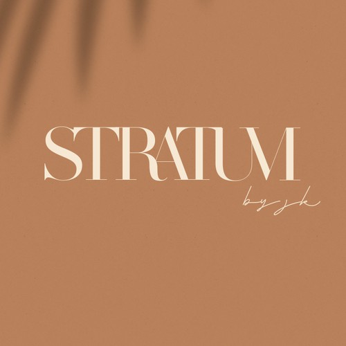 STRATUM by jk