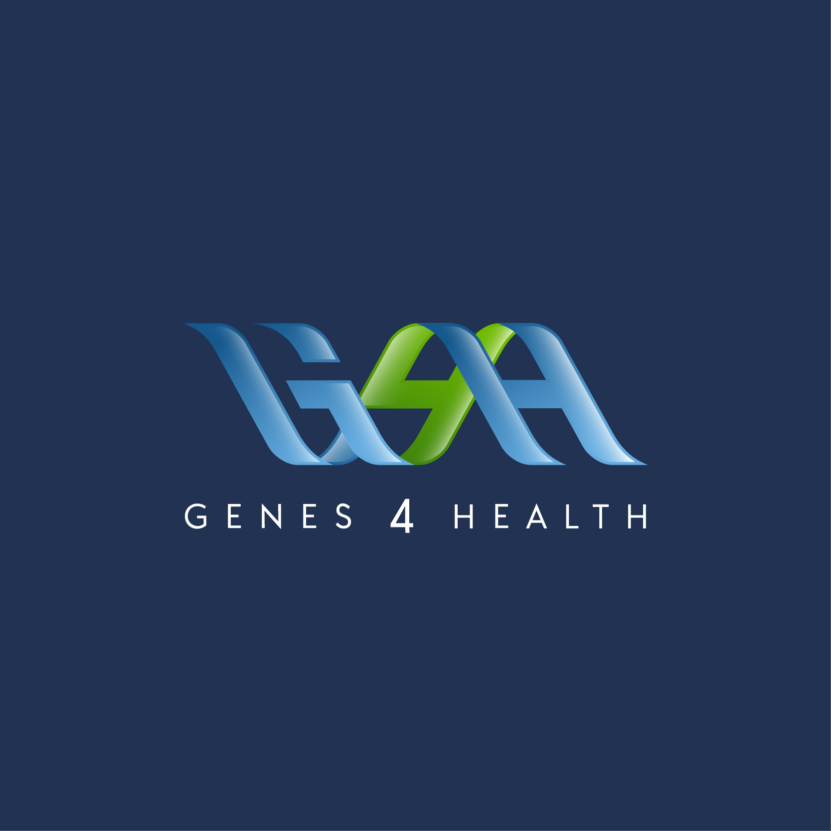 GENES 4 HEALTH (G4H) is looking for the perfect logo to start its activity