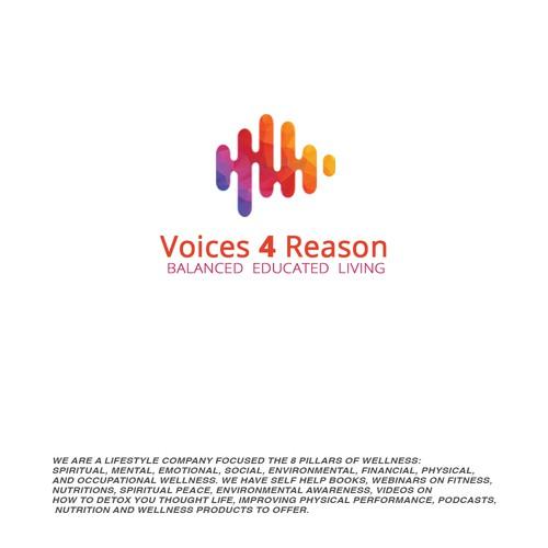 Voices 4 Reason