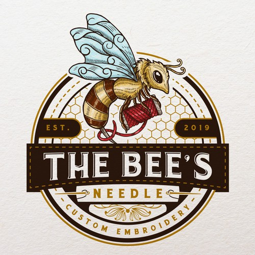 The Bee's Needle