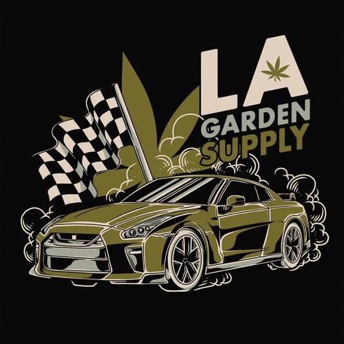 LA Garden Supply