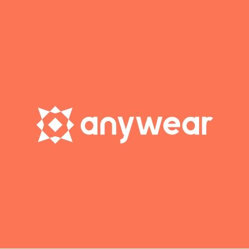Minimal logo for Travel Brand