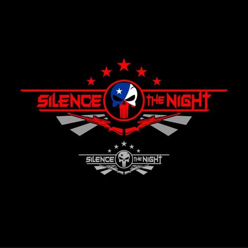 silence the night