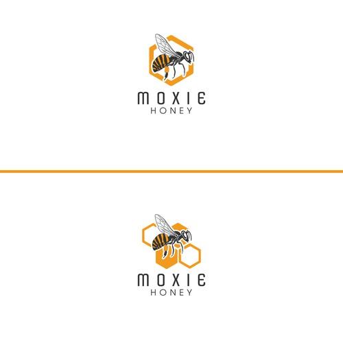 Logo for Honey Producer