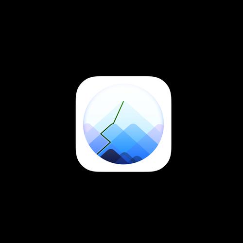 Icon for skii