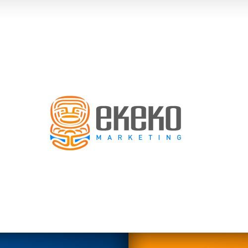 Marketing Firm Logo Design