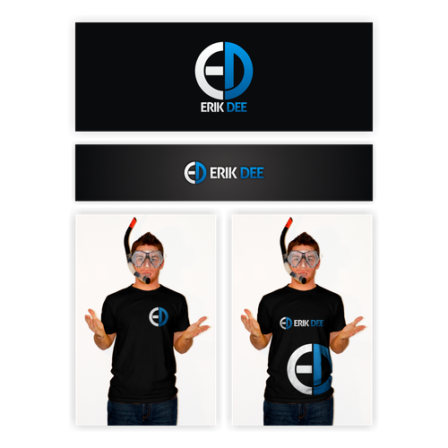 logo for ERIK DEE