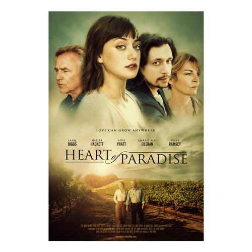 Heart of Paradise