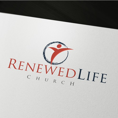 Renewed Life Church needs a new logo