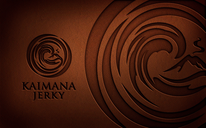 Kaimana Jerky needs a new logo. Guaranteed prize!