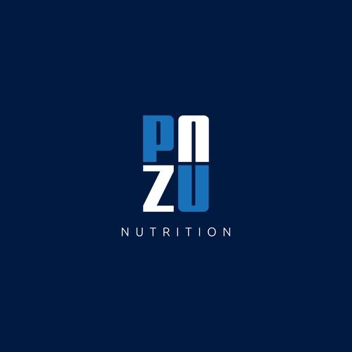 PAZU Nutrition LOGO