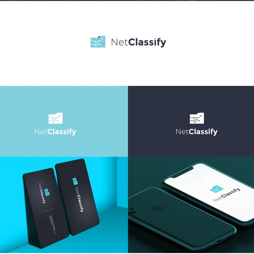 Logo for NetClassify