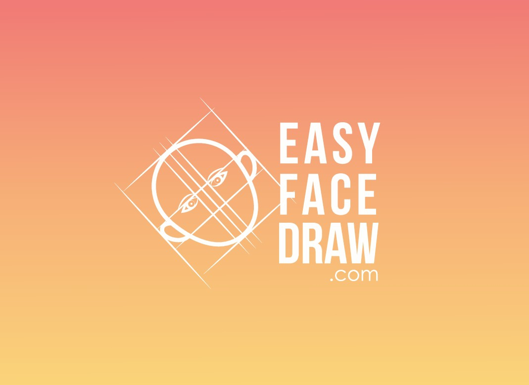 Logo for website about drawing tutorials