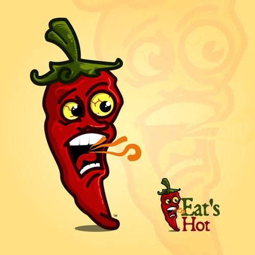 Spicy Logo